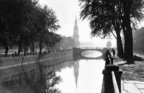Крюков канал, 1962 г..jpg