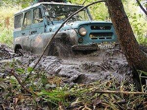 Борьба в грязи