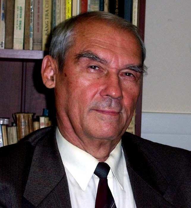 В.А.Цыганов