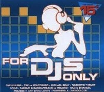Only for DJ Collections 281 (2009)