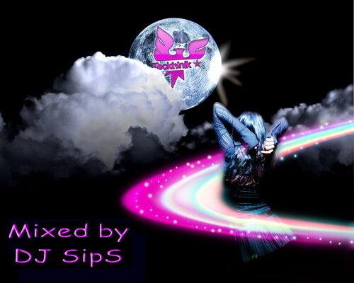 DJ SipS - Tecktonik Tune