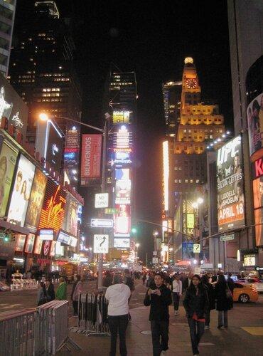 Нью Йорк 2009
