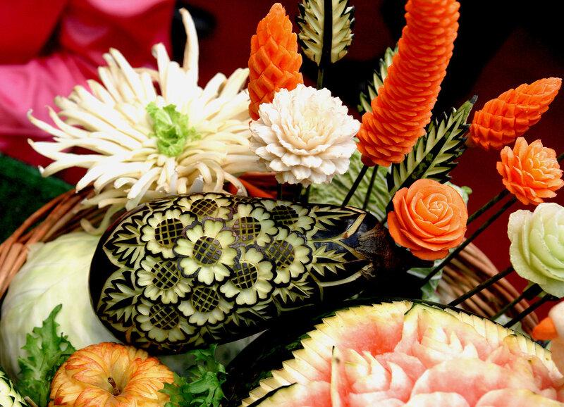 Цветы - Изготавлимаем цветы