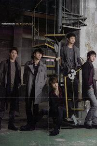 The Secret Code [2CD-DVD][4 яп. альбом] 0_2403e_813458ce_M