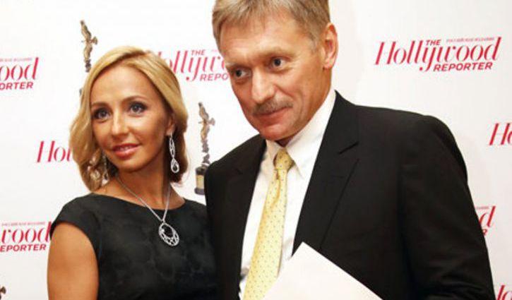 Навка не пригласила бывшего мужа на свадьбу