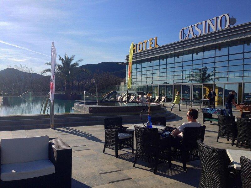 покер-турнир в Черногории