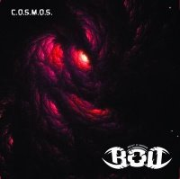 Bequest Of Obsession > C.O.S.M.O.S (2015)