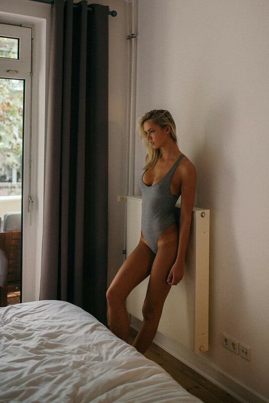 Carolina by Kai-Hendrik Schroeder for C-Heads