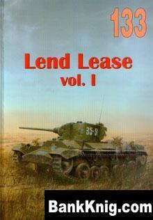 Wydawnictwo Militaria 133_Lend Lease vol.I – rar ---> jpg  59Мб