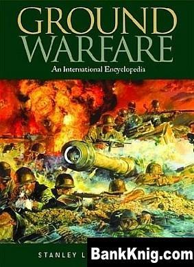 Книга Ground Warfare: An International Encyclopedia