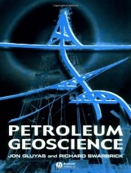 Книга Petroleum Geoscience