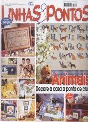 Linhas e Pontos №35 2000