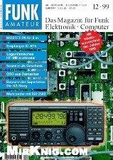 Журнал Funkamateur № 12 1999