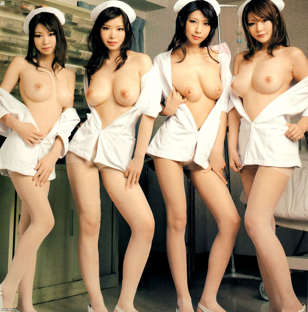 Naughty japan girls