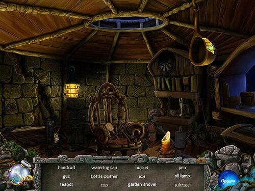 لعبة Seawise Chronicles: Untamed Legacy