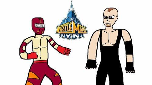 Post image of [До того, как стать знаменитыми] #25: WWE 2015