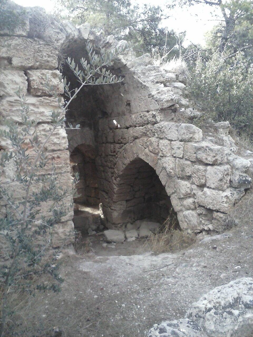 07. Крепость