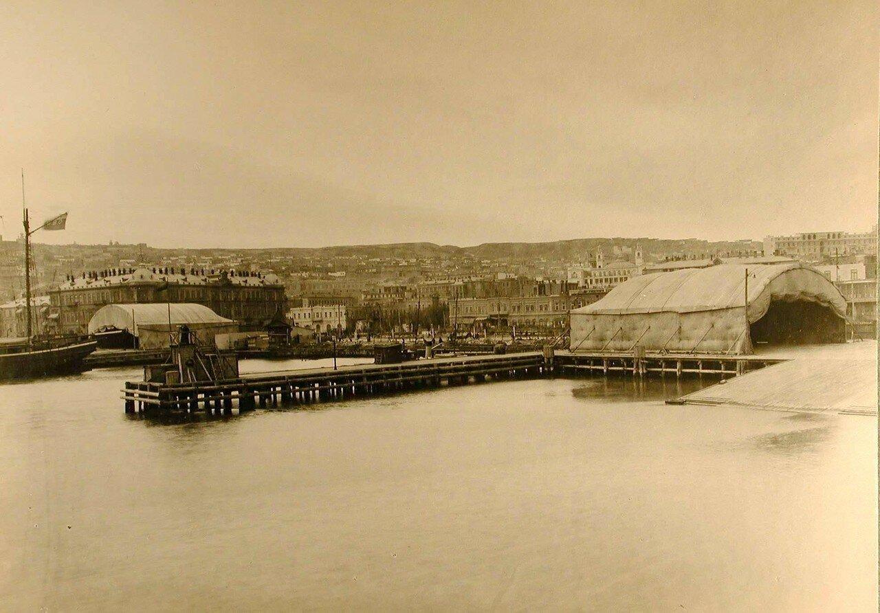15. Вид здания школы с северной стороны