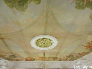 ремонт,город,Нижний Тагил,драматический театр,реставрация