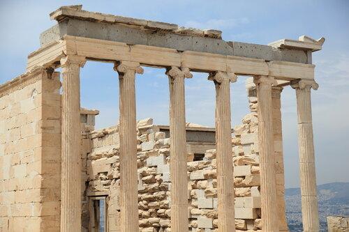 Апология Афин (2)