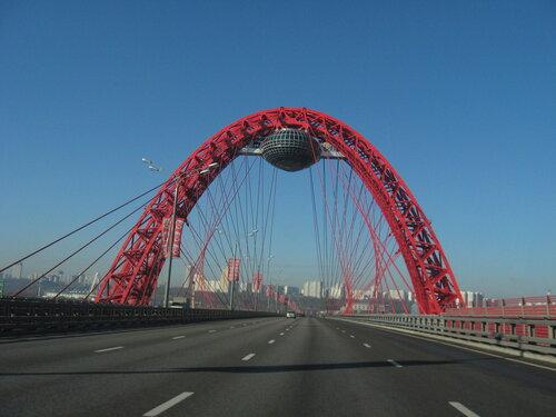 Звенигородское шоссе