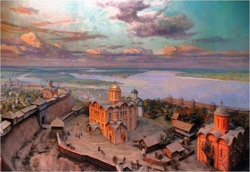 Град Изяслава-Святополка