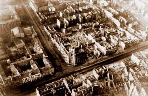 Крещатик, 1941