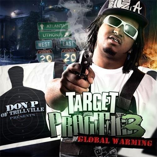 Don P - Target Practice 3