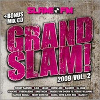 Slam FM Grand Slam 2009 Vol.2  (2009)