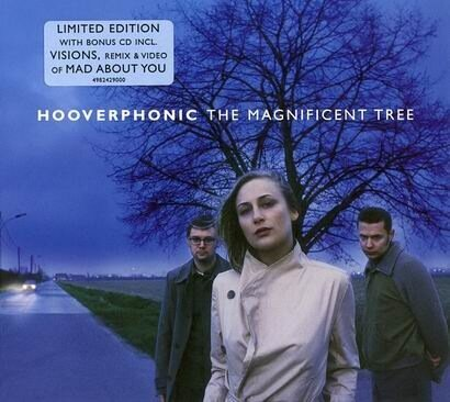 discografia hooverphonic