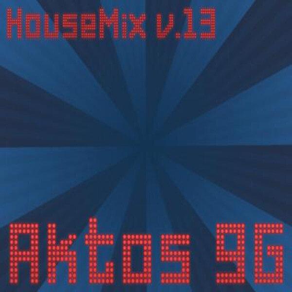 HouseMix v.13