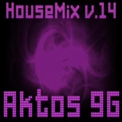 HouseMix v.14