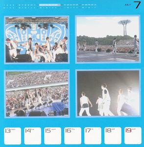 2009 Bigeast Weekly Calendar 0_24cb6_19749211_M