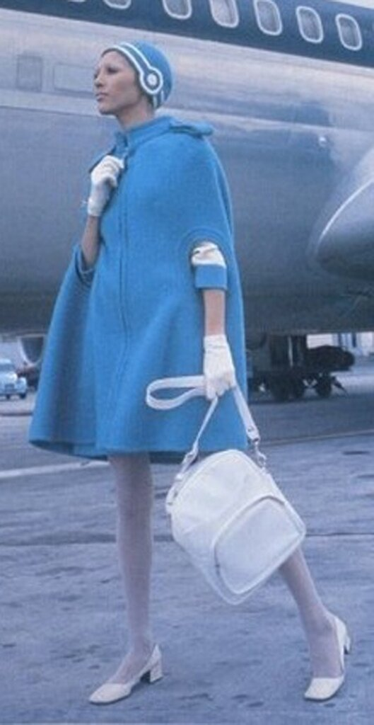 1969 -- Olympic Airlines Uniform by Pierre Cardin.jpg