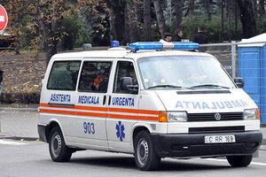 Мужчину из села Улму госпитализировали из-за удара током