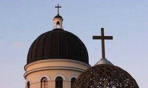 Церковь в Молдове сильно вовлечена в политическую жизнь