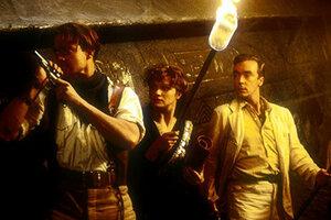 Universal Pictures перезапустят фильм «Мумия»
