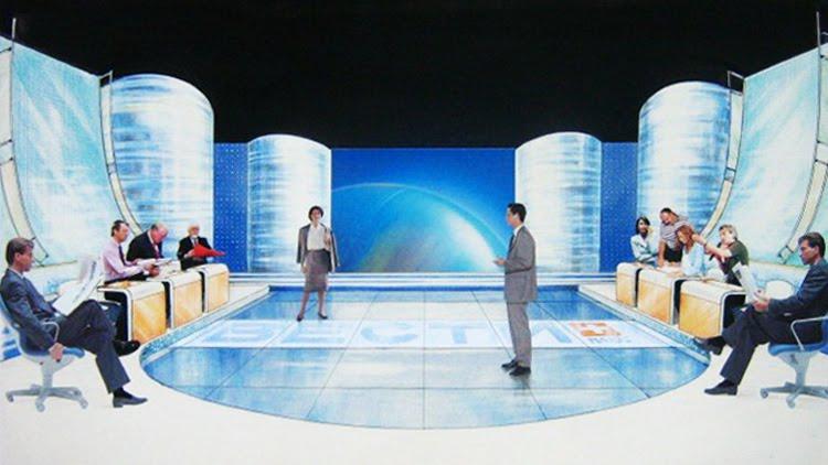 Современные ток-шоу как возможность подглядеть чужую жизнь