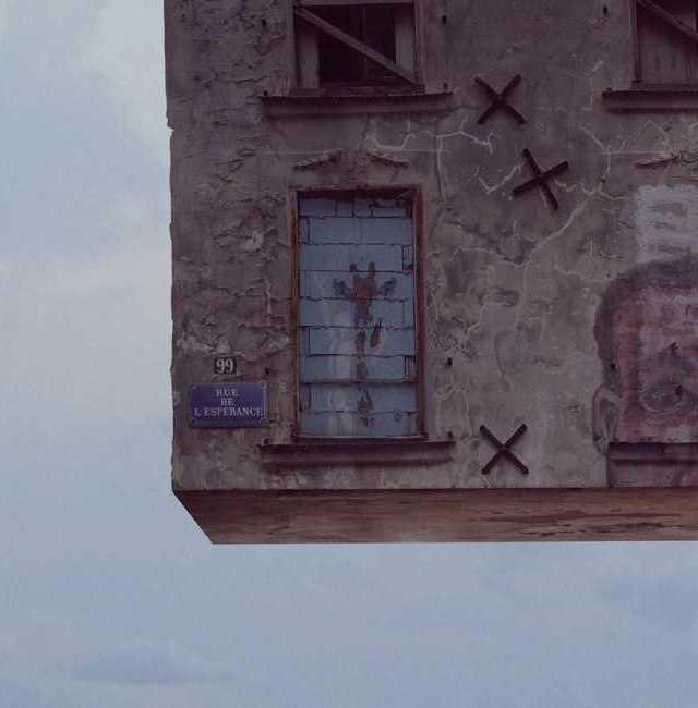 «Летающие дома» Лорен Шехер 0 10f35a 194a463e orig