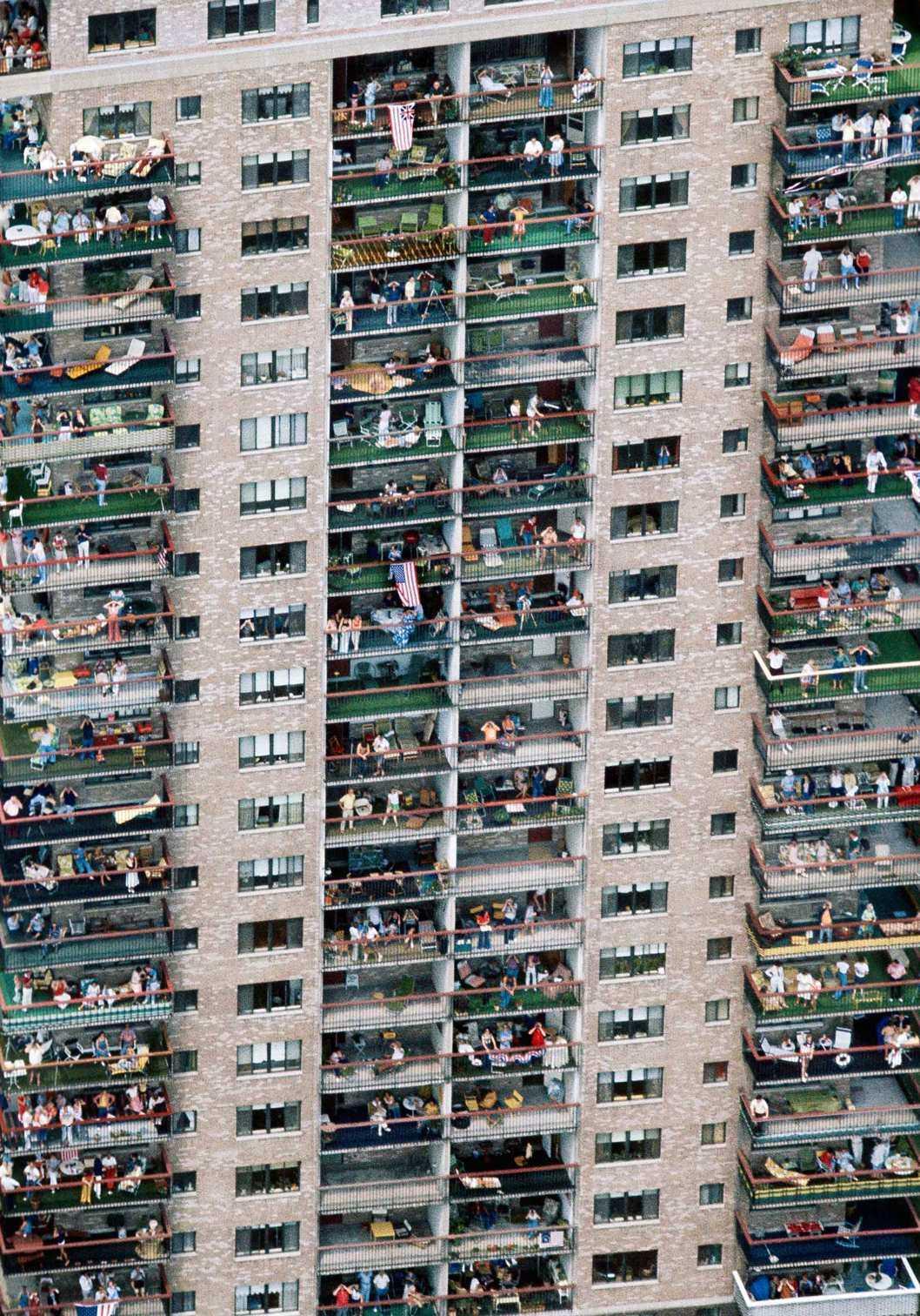 Истории фотографов: Жан Пьер Лаффонт и его невероятные снимки