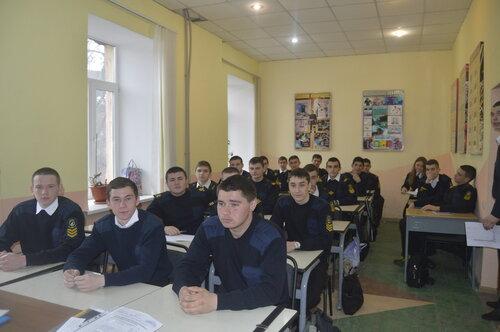 Учнівське самоврядування