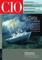 Журнал CIO (1 июня), 2013 / US