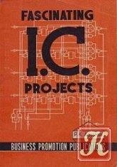 Книга Fascinating I.C. Projects