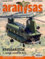 Журнал Aranysas 2015-6