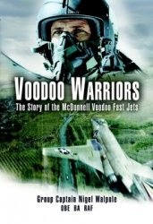 Книга Voodoo Warriors