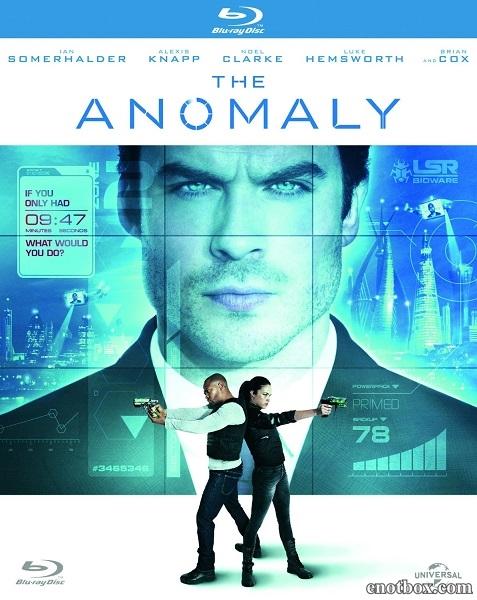 Аномалия / The Anomaly (2014/BDRip/HDRip)