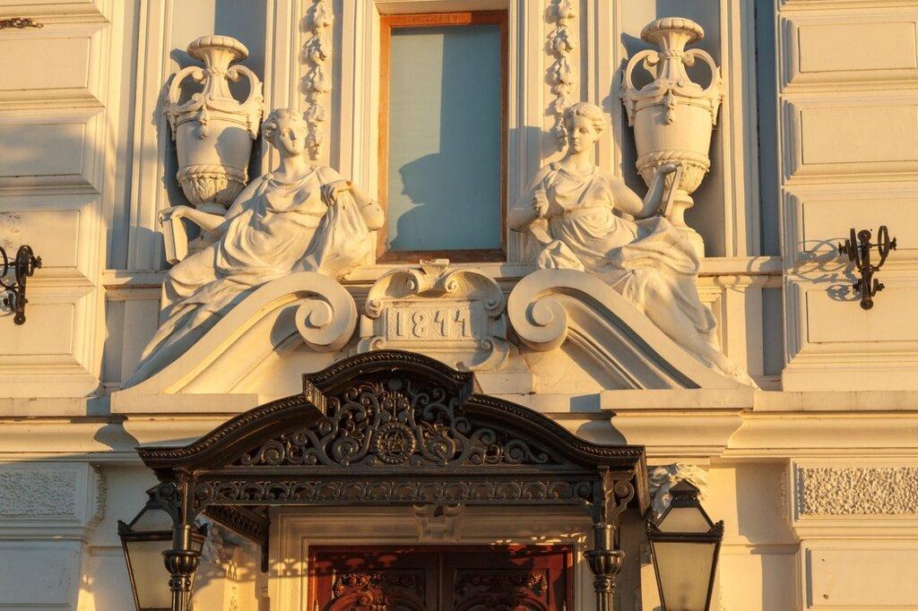 Дом Рукавишникова, Нижний Новгород