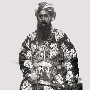 Бухарский эмир