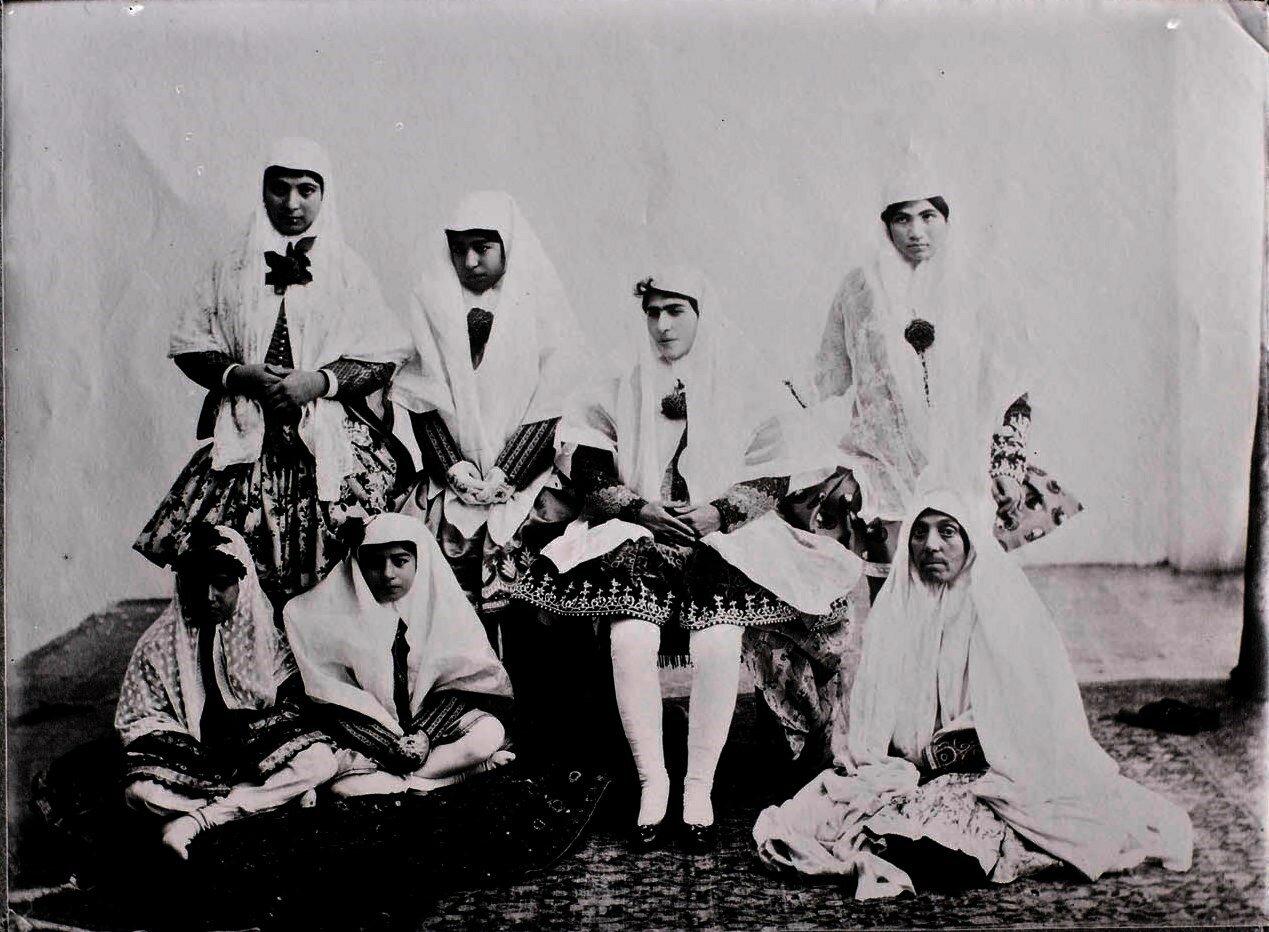 Персиянки