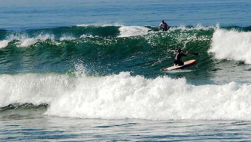 Canggu - Surf